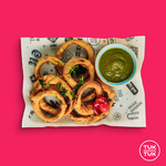 Onion Bajjis Rings (NEW)